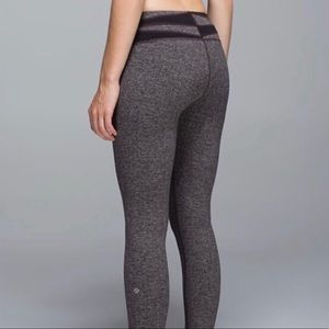 Herringbone Lululemon pants